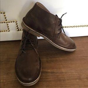 Men's Nunn Bush Ankle Boots